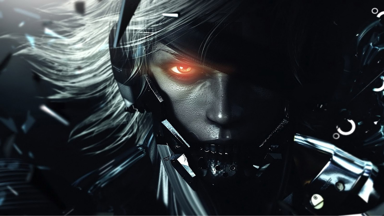 Metal gear rising wallpaper 14189 1600x900 px hdwallsource metal gear rising wallpaper 14189 voltagebd Image collections