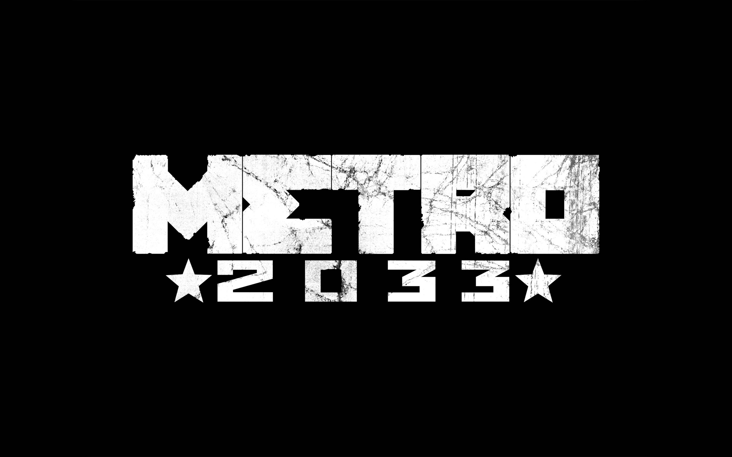 metro 2033 logo 31112