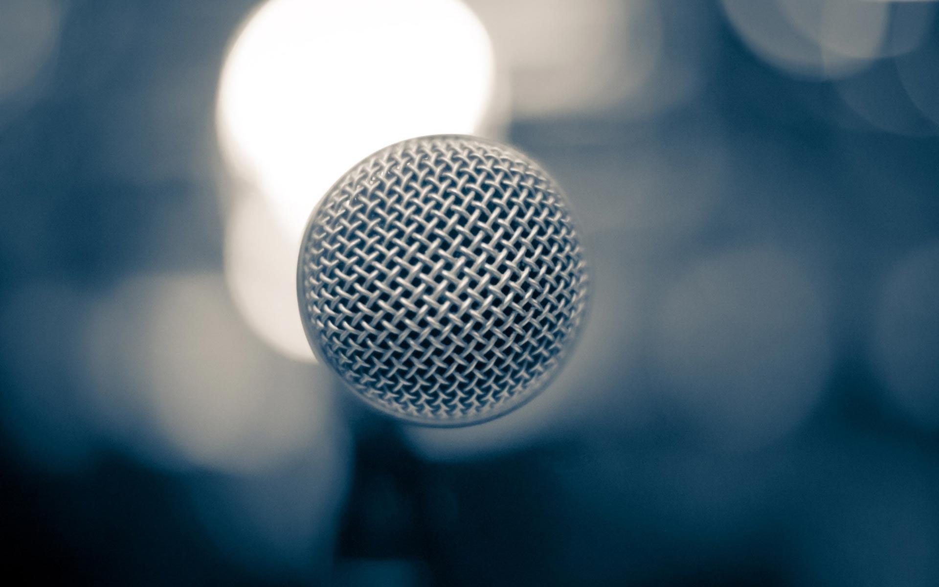 microphone wallpaper hd 34325