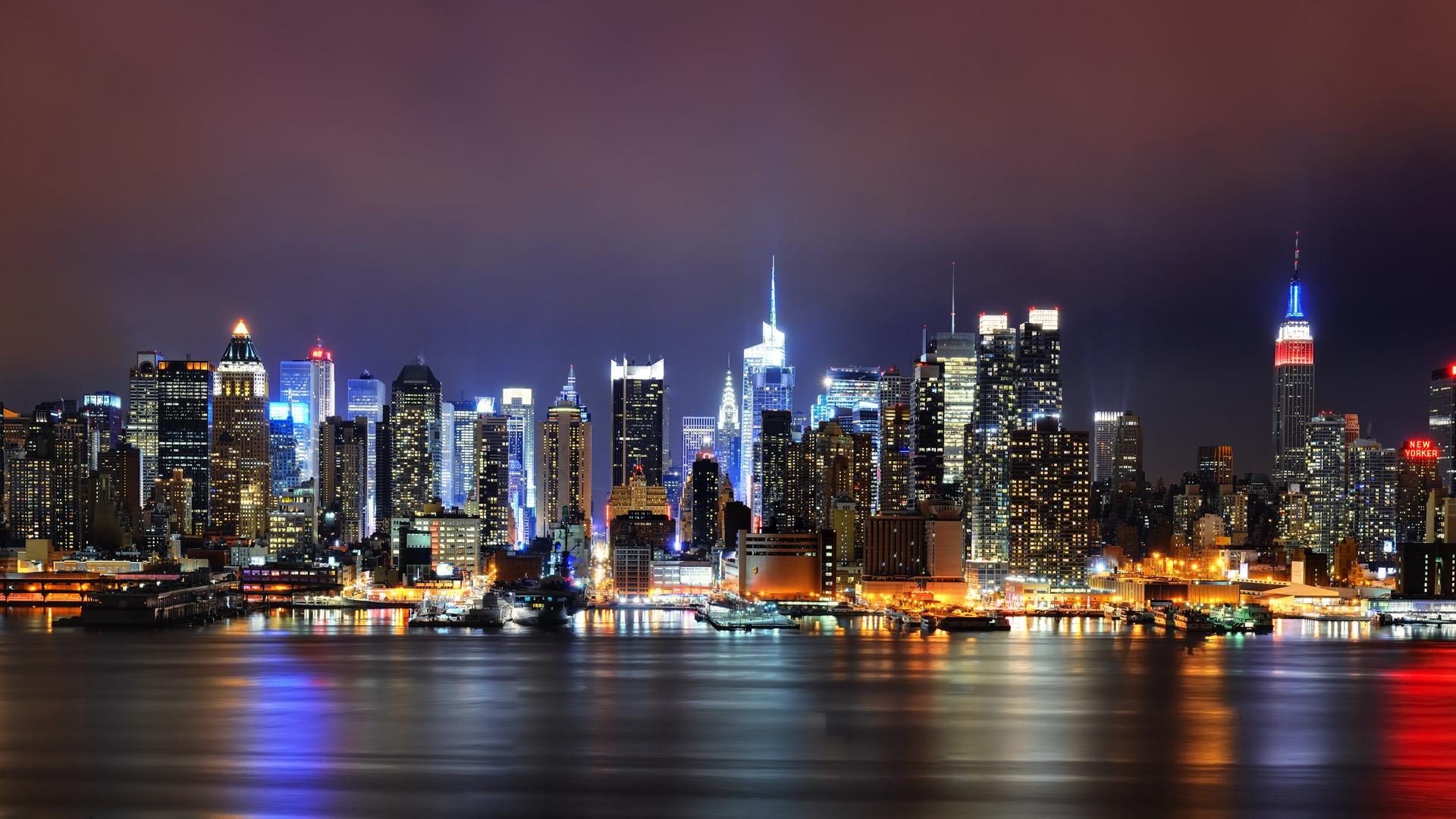 New york city wallpaper 18010 1920x1080 px hdwallsource new york city wallpaper 18010 voltagebd Image collections
