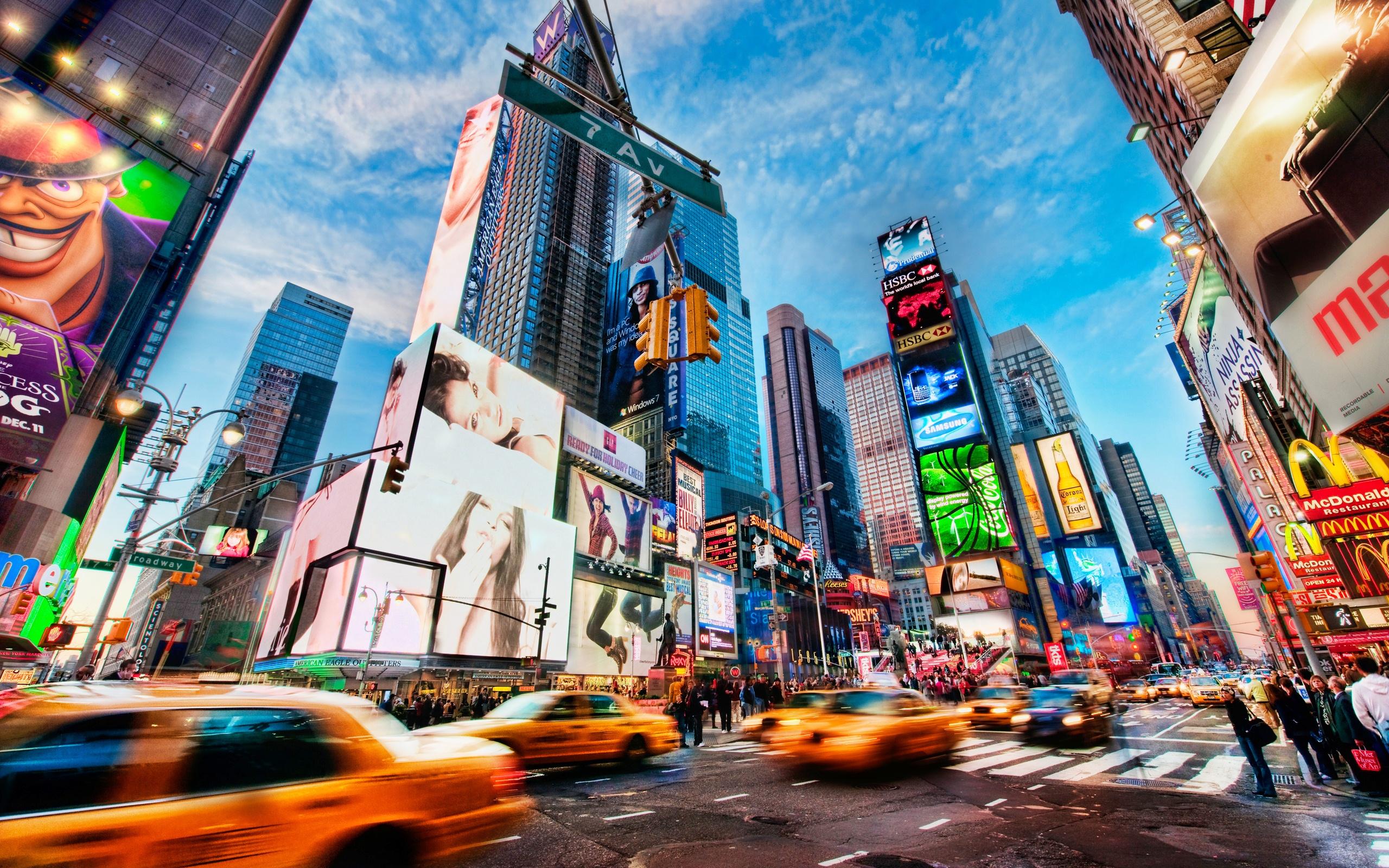 New york city wallpaper 18011 2560x1600 px hdwallsource new york city wallpaper 18011 voltagebd Image collections