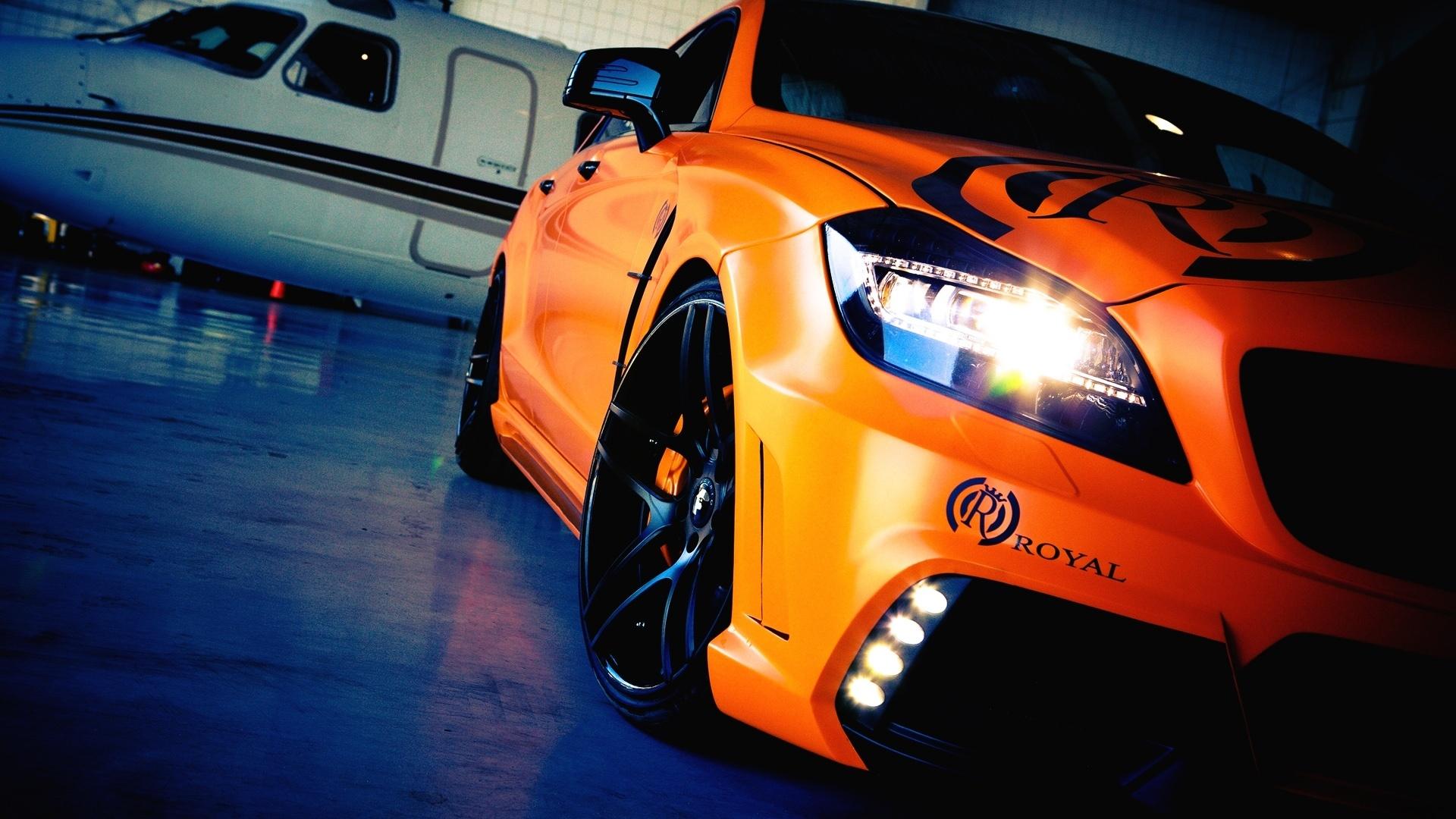 orange car wallpaper hd 32746 1920x1080 px hdwallsource