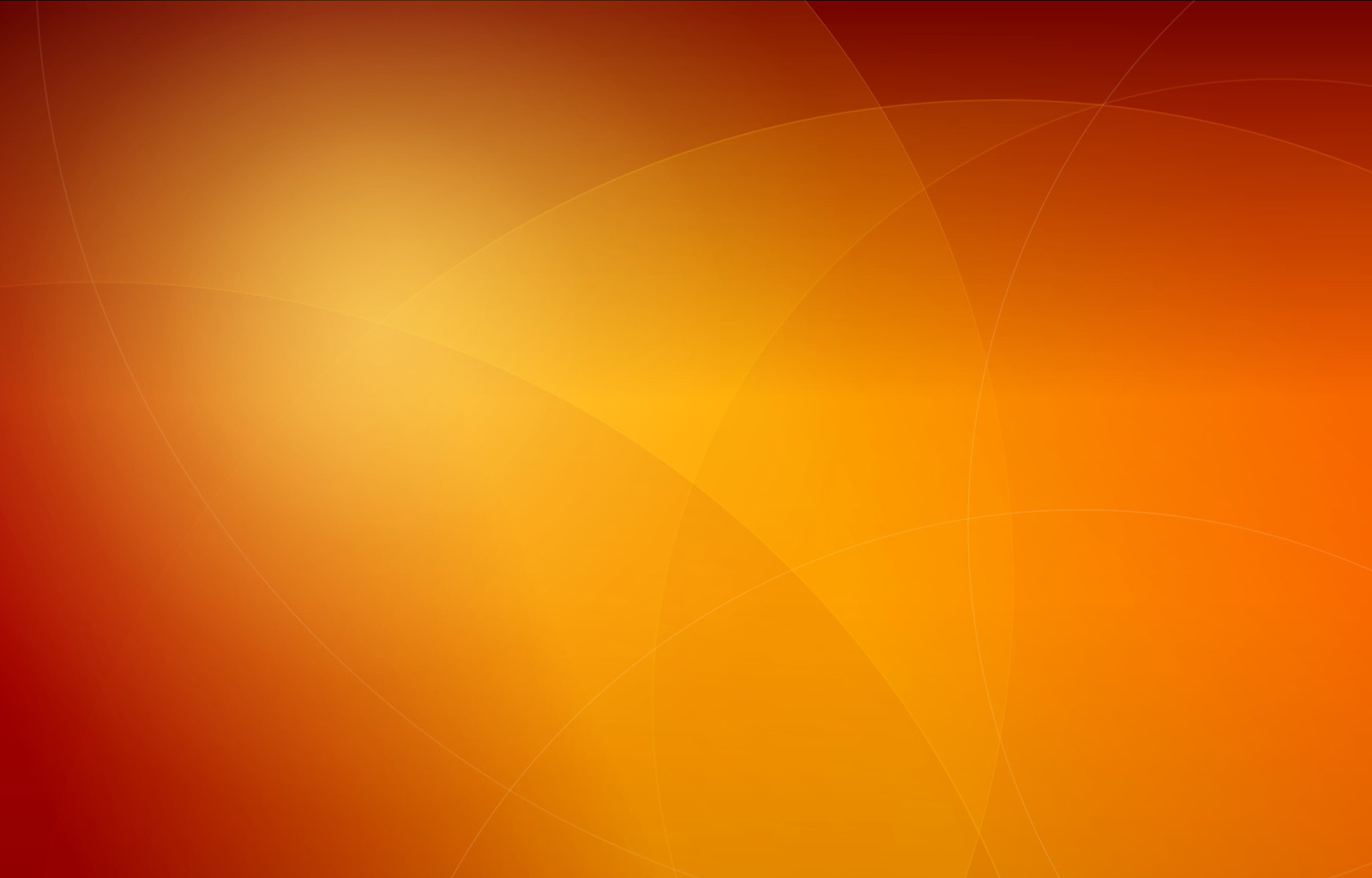 orange wallpaper 16382