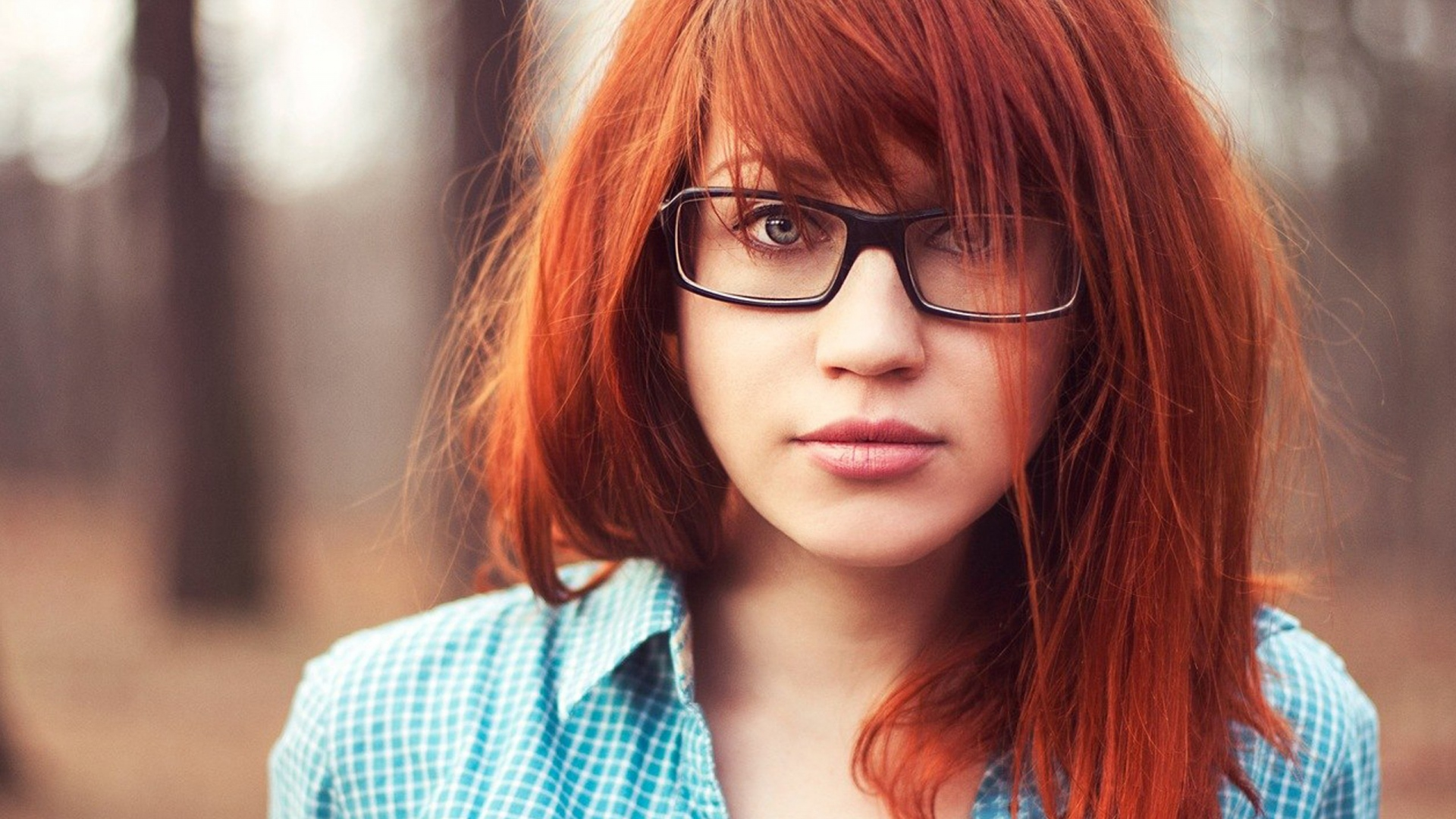 red hair wallpaper 35149