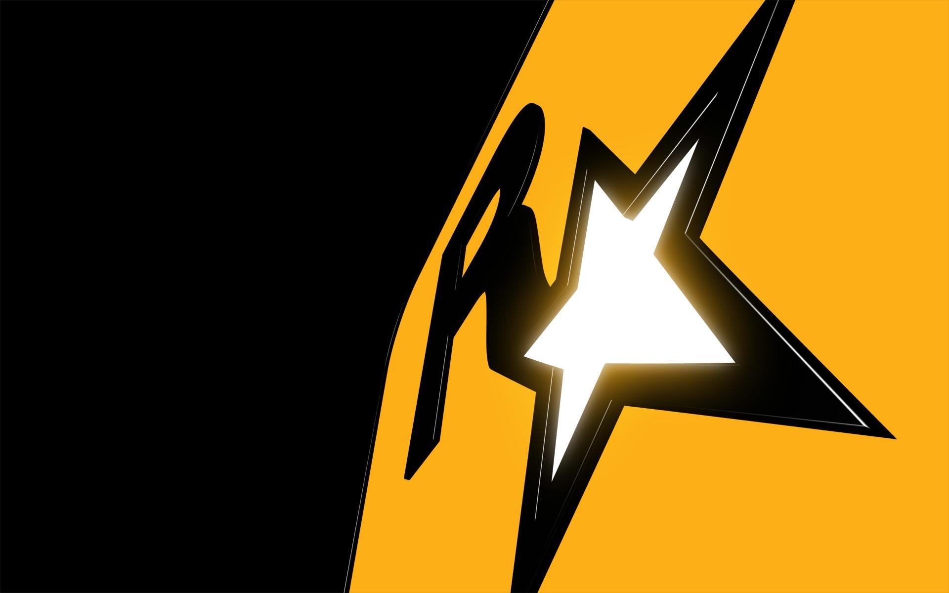 rockstar games logo wallpaper 41544