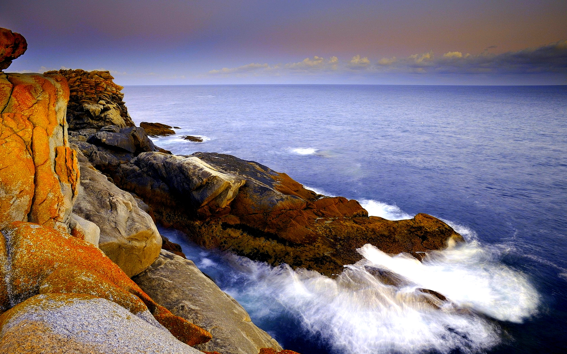 rocky shore wallpapers 33979