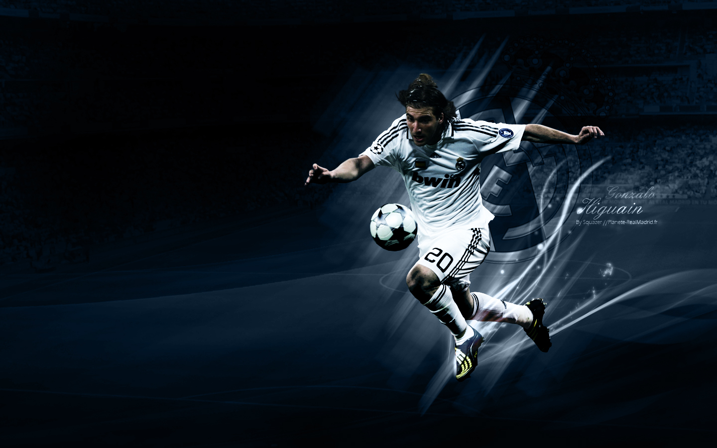 free live soccer wallpapers