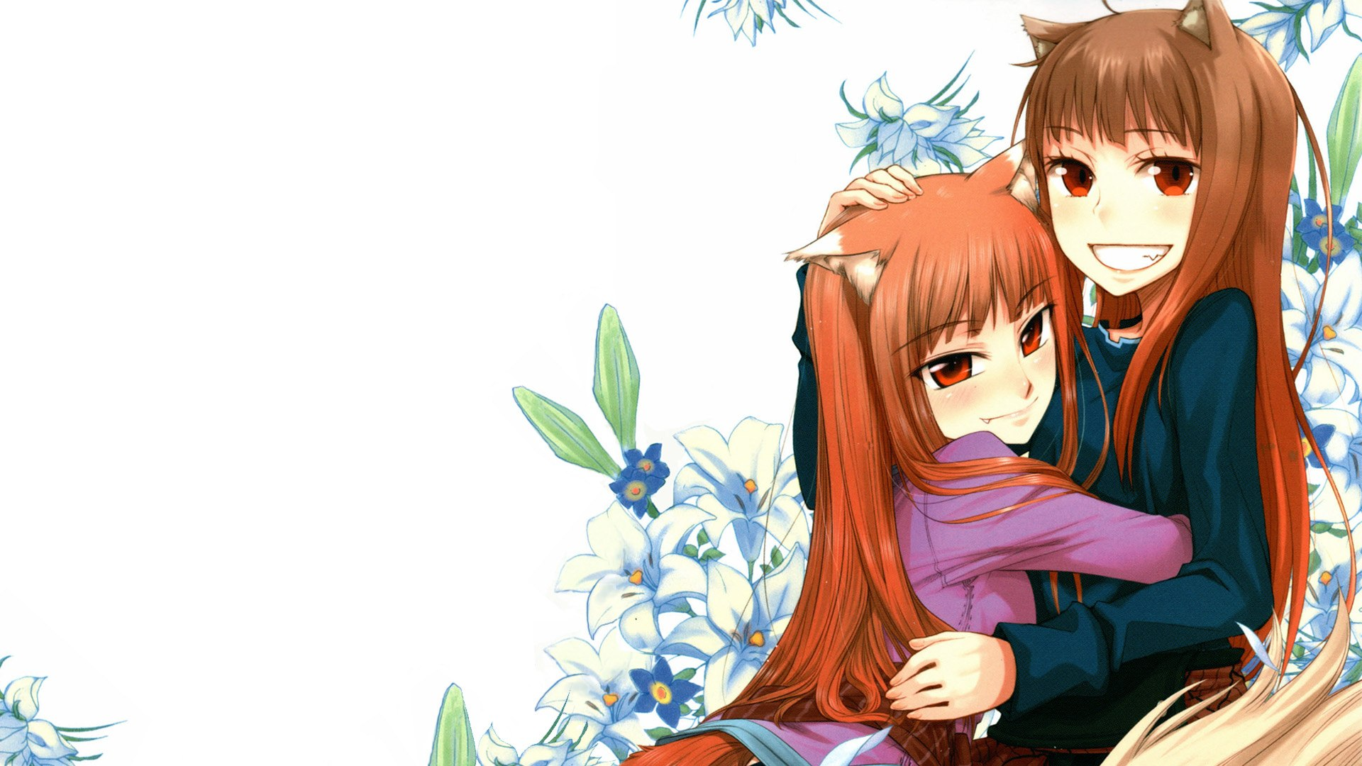 Download Spice And Wolf 20416 1920x1080 Px High Definition Wallpaper