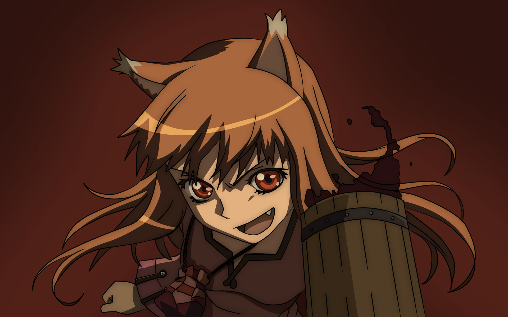 spice and wolf 20420