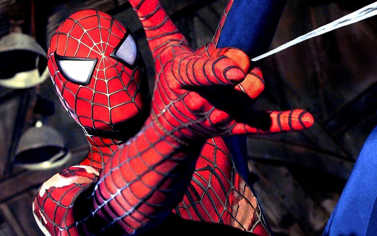 spiderman wallpaper 4611