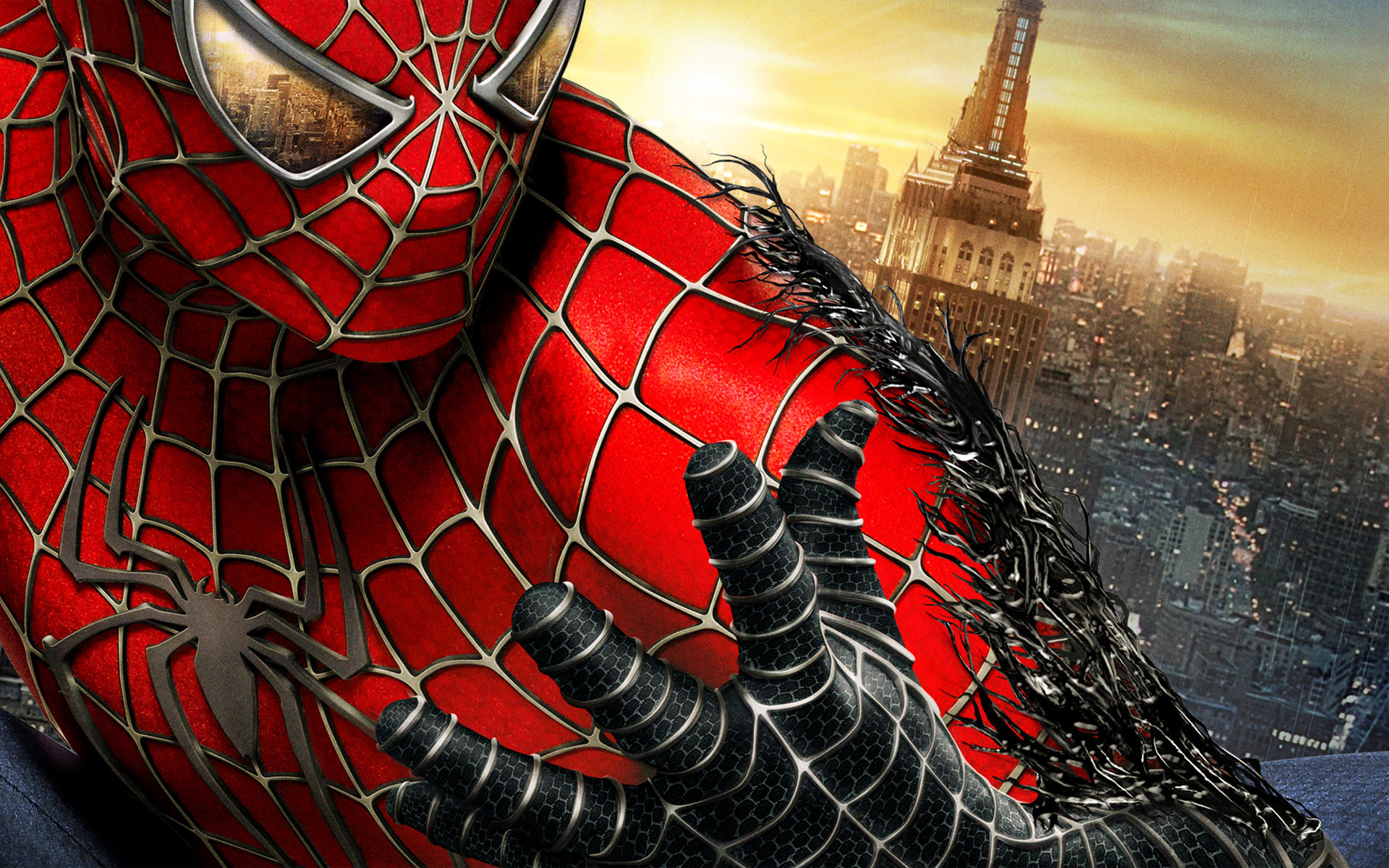 Spiderman Wallpaper 4616 1920x1200px