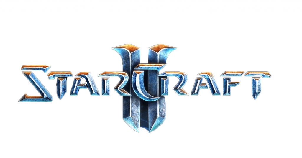 starcraft logo 41552