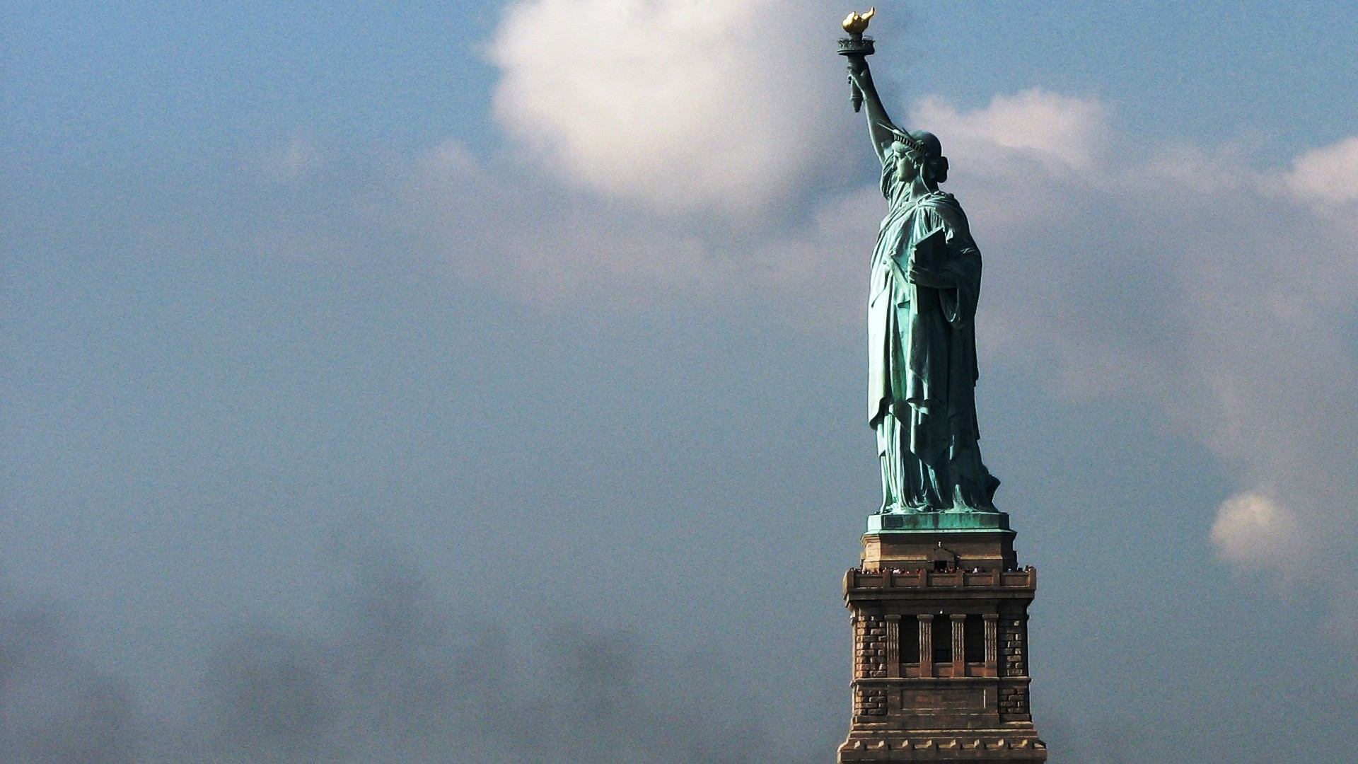Download Statue Of Liberty 38295 1920x1080 Px High Definition