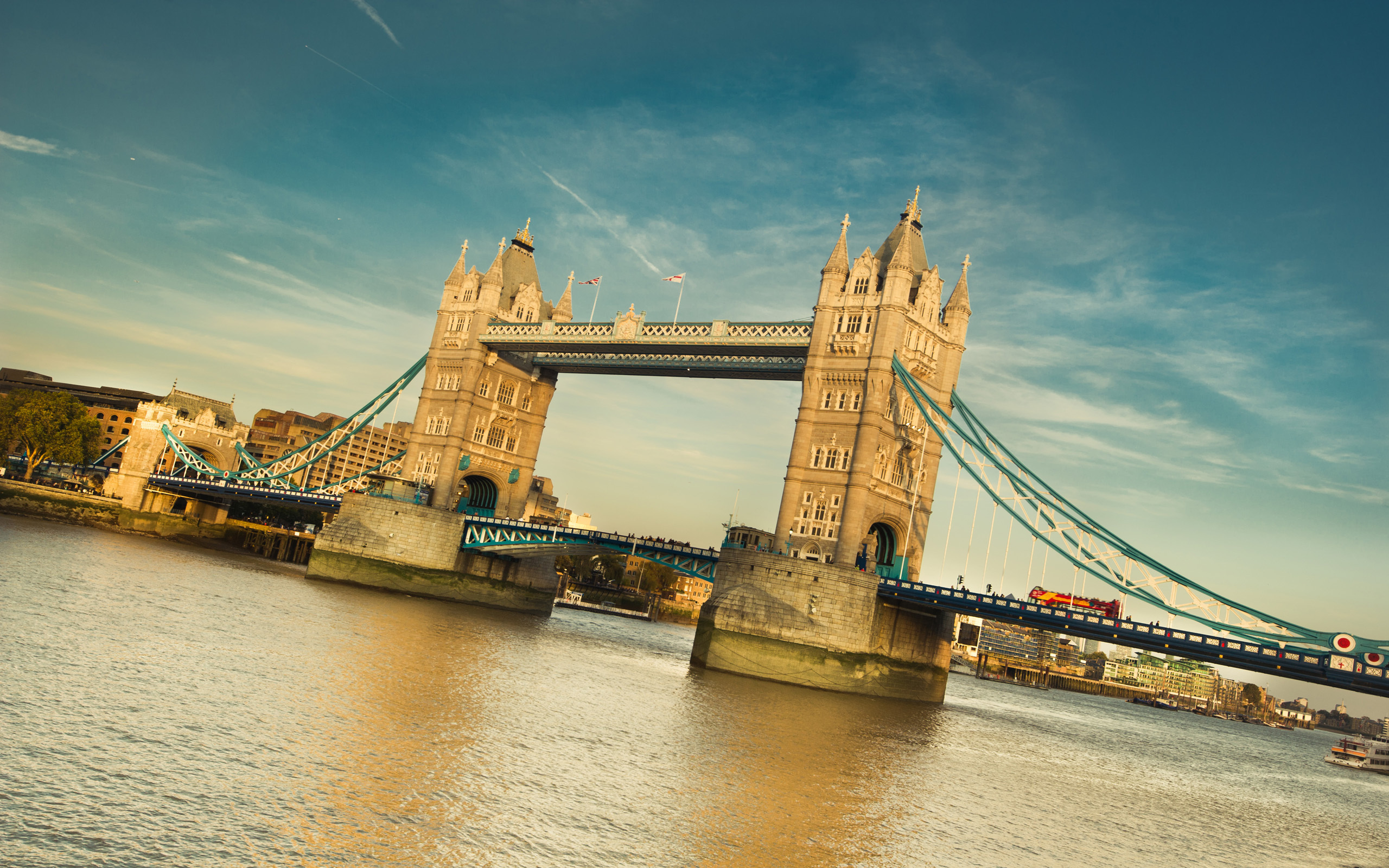 thames river wallpaper 32556