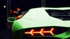 2014 Lamborghini 31115