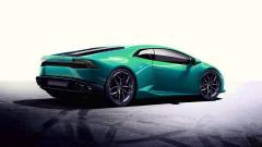 2014 Lamborghini 31116