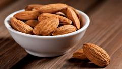 Almonds HD 38820