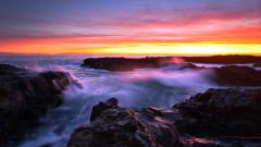 Amazing Sunset Wallpaper 28990
