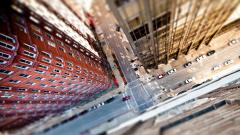 Amazing Tilt Shift Wallpaper 34146