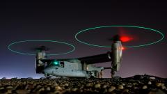 Amazing V 22 Osprey Wallpaper 43855