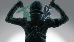 Anime Ninja Wallpaper 23841