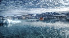 Arctic Wallpaper 26666