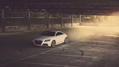 Audi TT Wallpaper 32176