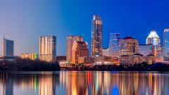 Austin Texas 25901