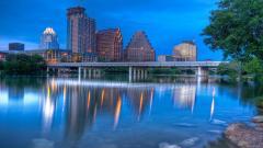 Austin Wallpaper 25897