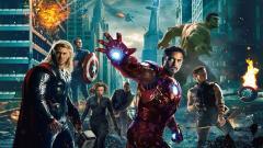 Avengers 39730