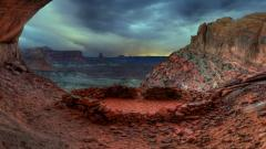 Awesome Canyonlands Wallpaper 34287