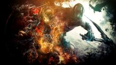 Awesome Darksiders Wallpaper 24689
