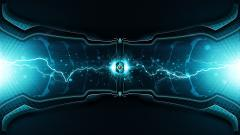 Awesome High Tech Wallpaper 30883