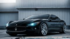 Awesome Maserati Wallpaper 35366