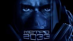 Awesome Metro 2033 Wallpaper 31113