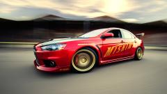 Awesome Mitsubishi Wallpaper 40458