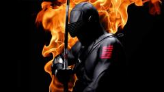 Awesome Ninja Wallpaper 23842