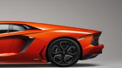 Awesome Orange Car Wallpaper 32744