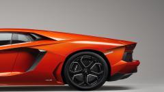 Awesome Orange Car Wallpaper 32744