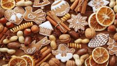 Awesome Pastries Wallpaper 40235
