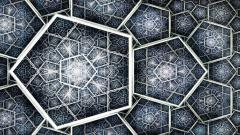 Awesome Shapes Wallpaper 25067