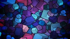 Awesome Shapes Wallpaper 25070