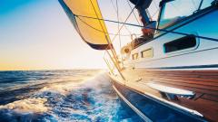 Awesome Yacht Wallpaper 34295