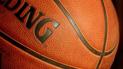 Basketball Wallpaper HD 41593