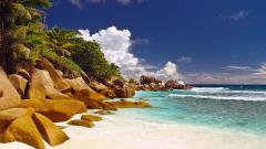 Beach Background 17577