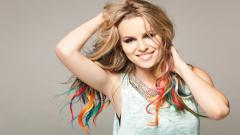 Beautiful Bridgit Mendler 35420