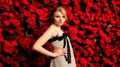 Beautiful Chloe Moretz Wallpaper 27382