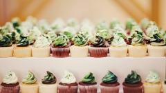 Beautiful Dessert Wallpaper 40358