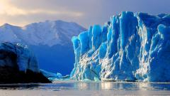 Beautiful Glacier Wallpaper 17193