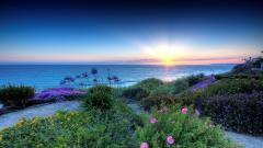 Beautiful HDR Landscape Wallpaper 38281